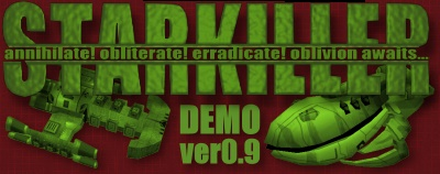 StarKiller Demo v0.9