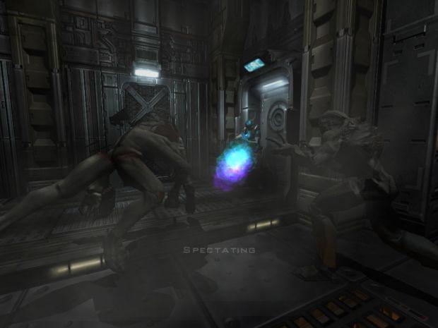 Doom 3 Coop Mod Last Man Standing Coop 3.0 Official Multiplatform Featuring Clas