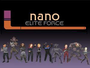 nano EF