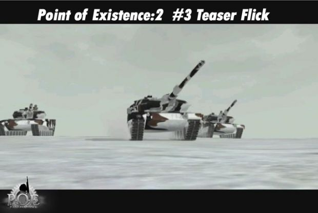 Point of Existence:2 Teaser Flick #3