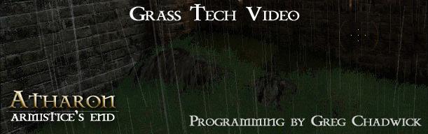 Atharon : Grass Tech Video