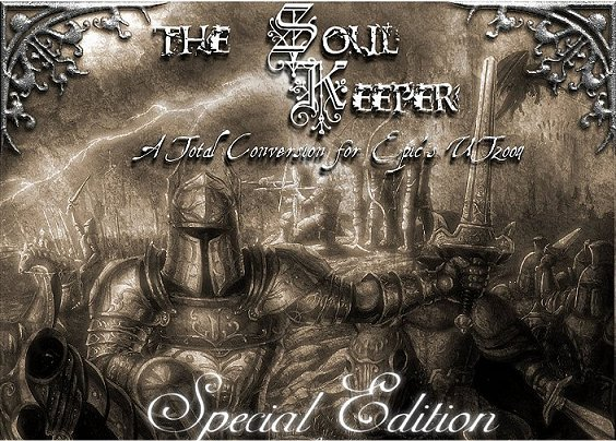 The SoulKeeper Special Edition-Complete Installer