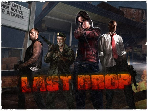 Last Drop - L4D Survival (OLD)