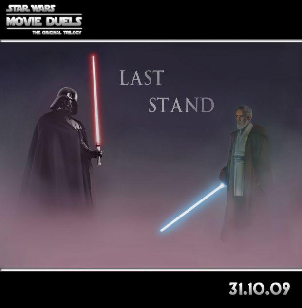 Star Wars Movie Duels - TOT - Demo - V2