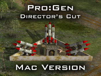 Pro:Gen 2.6 Director's Cut (Mac version)