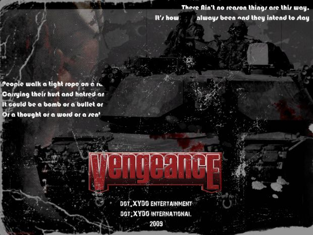 Vengeance extreme beta
