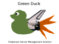 GreenDuck Milestone 1