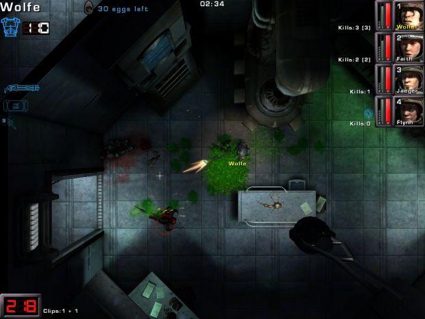 Alien Swarm v1.3
