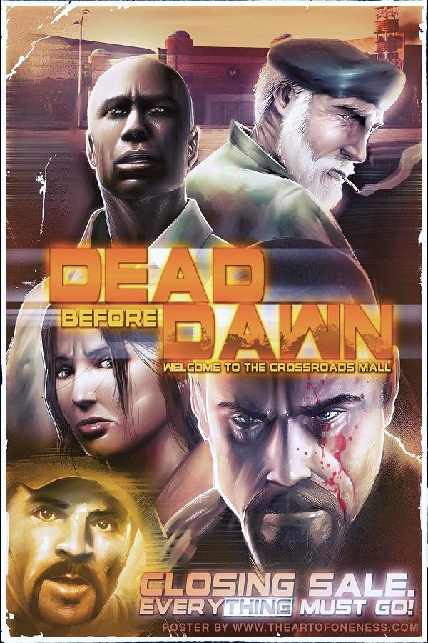Nuevo Mod de Left 4 Dead ! DeadBeforeDawn