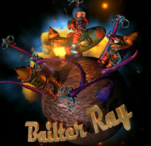 Bailter Ray v2.1 Source