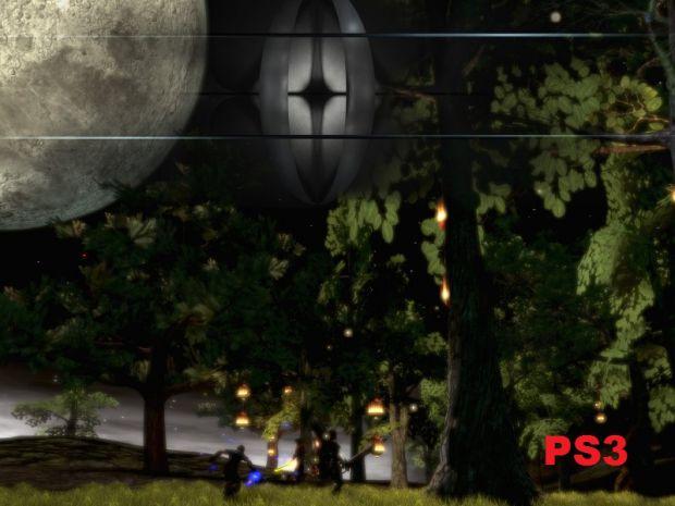 Coda Beta 0.4.887 Sony PS3
