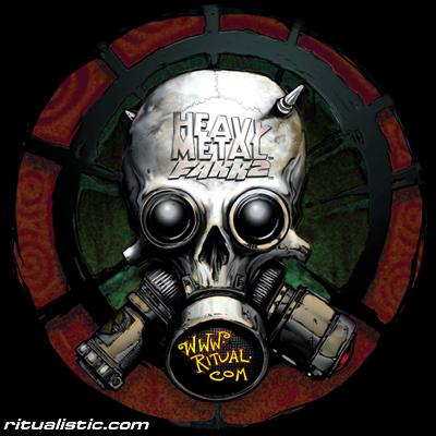 Heavy Metal: F.A.K.K. 2 - Patch 1.02 MANUAL