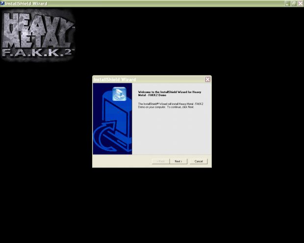F.A.K.K. 2 - Demo for Windows