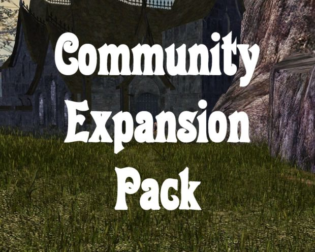 Community Expansion Pack 2.2
