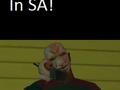Krueger in SA