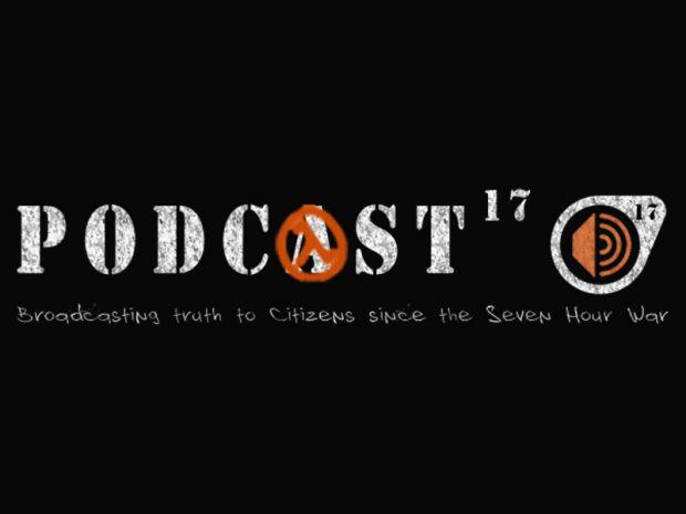 Episode 57 - Strider Mountain Interview