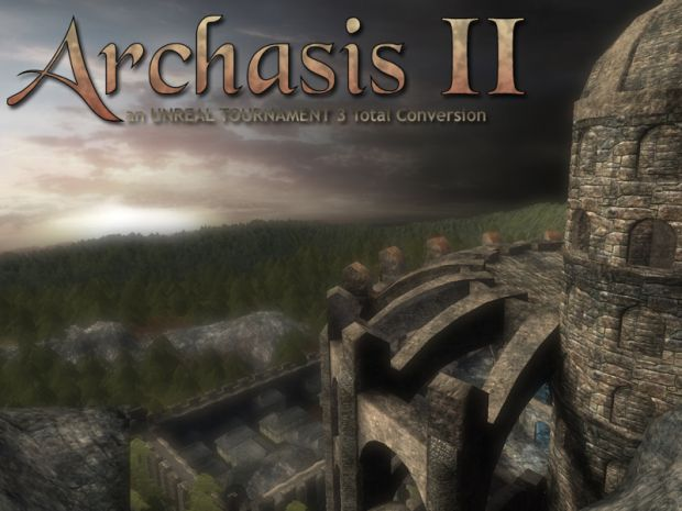 Archasis II: Grand Finals Submission