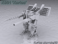 K001 'Karias' Model