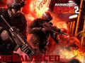 Rainbow Six Vegas 2 Rebalanced v1.0