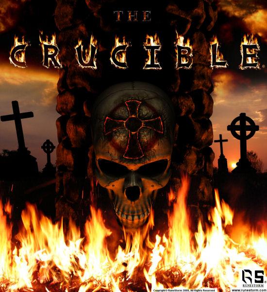 The Crucible - v1.1