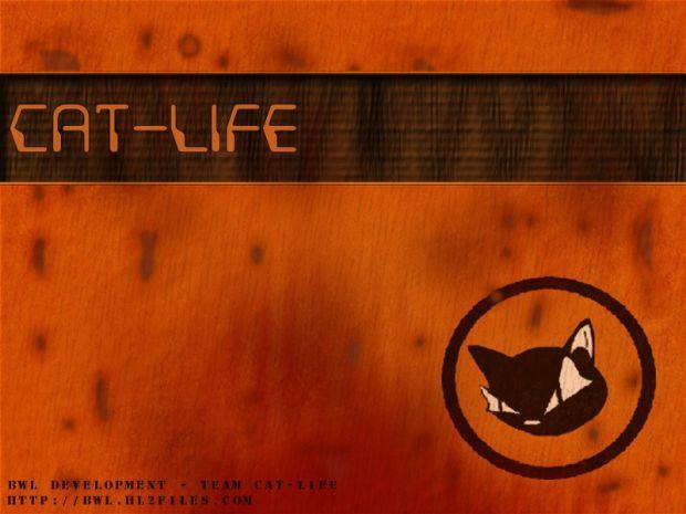 Cat-Life Demo