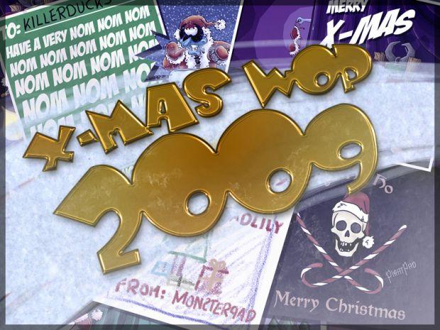 X-Mas WoP 2009