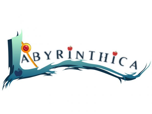Labyrinthica Demo, Version 1.00