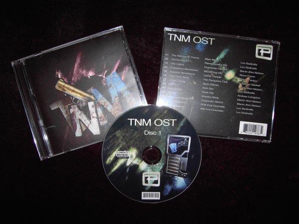 TNM OST