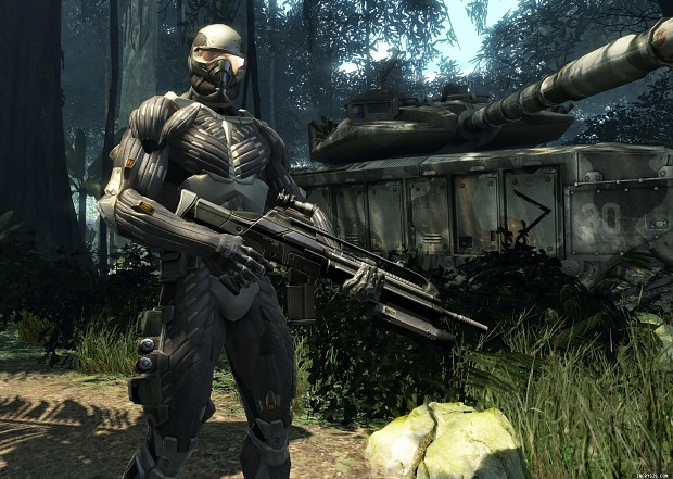 Crysis Wars Trial