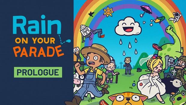Rain On Your Parade Demo (Windows)