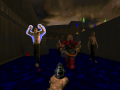 Island Peril monster randomizer for doom 2