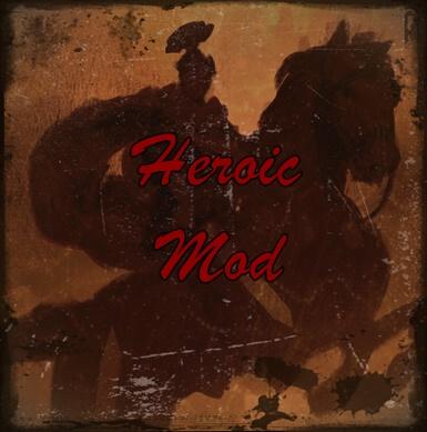 Praetorians Heroic Mod v1.1