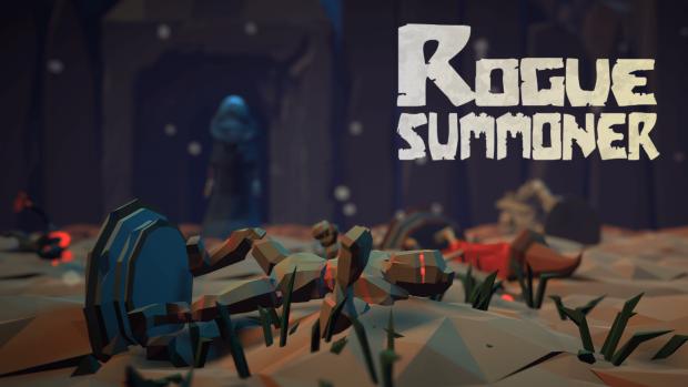 Rogue Summoner v1.0 Demo