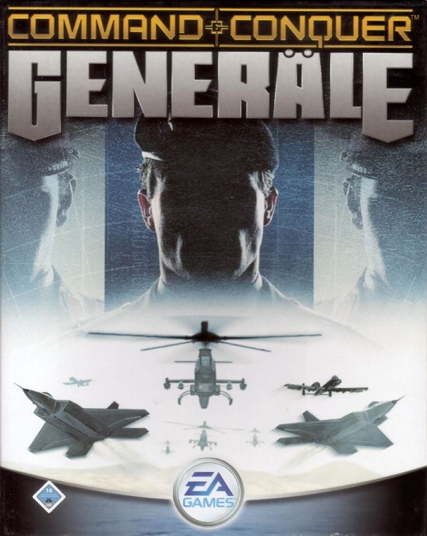 Save Files For Generals