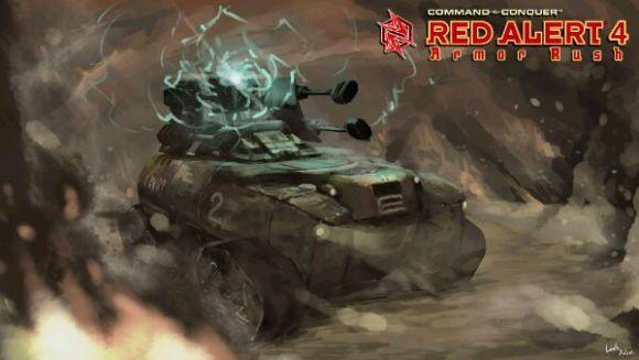 Armor Rush v3.215 (Eng ver.)