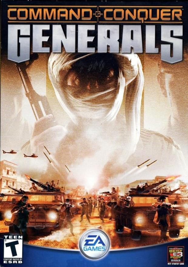 Dragon Tank Nerf (With Aurora Patch) Generals BoR