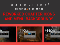 HL2 CM Chapter Icons and Fixed Signs