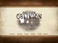 Oblivion - E3 Title Screen