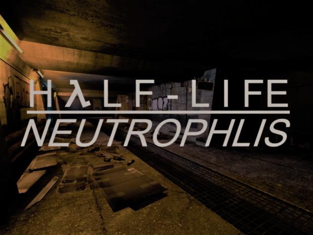 Half-Life:Neutrophils
