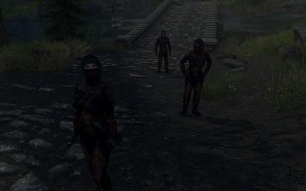 More Assassins