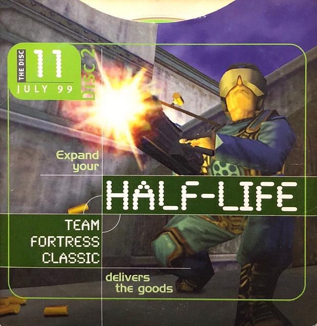 PC Accelerator - Team Fortress Classic Demo
