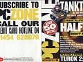 PC Zone #75 CD-Rom