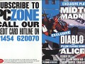 PC Zone #99 CD-Rom