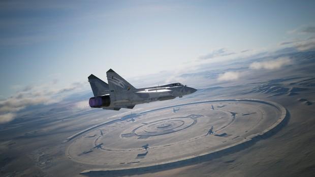 F-15C -Air Superiority Grey-
