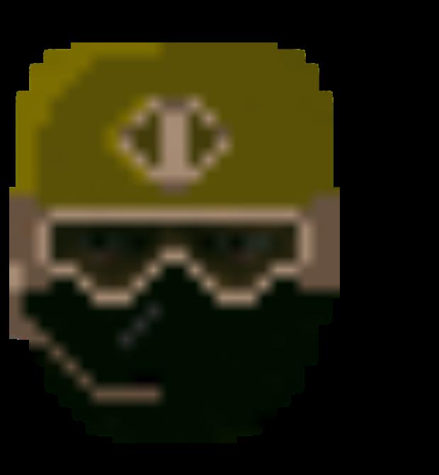Spec Ops Doomguy by Oniichangoddess