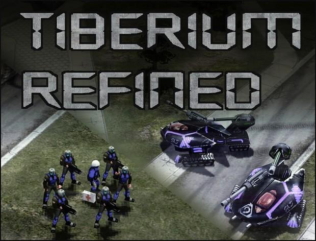 Tiberium Refined 0.2
