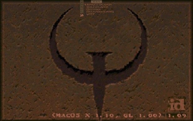 Quake Trilogy Soundtrack Collection for Half-Nuked