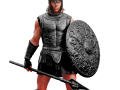 Achilles Mod Outdated (use the newest Version)
