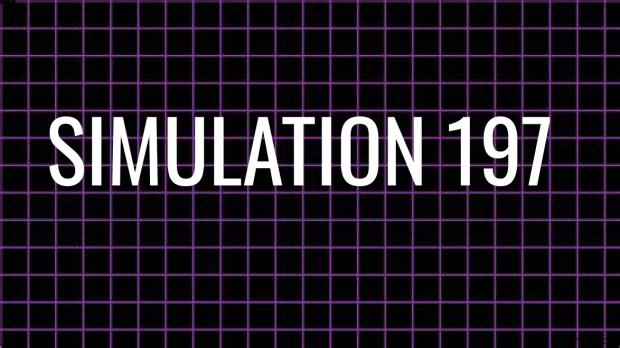 SIMULATION197 Windows x64 v1.1