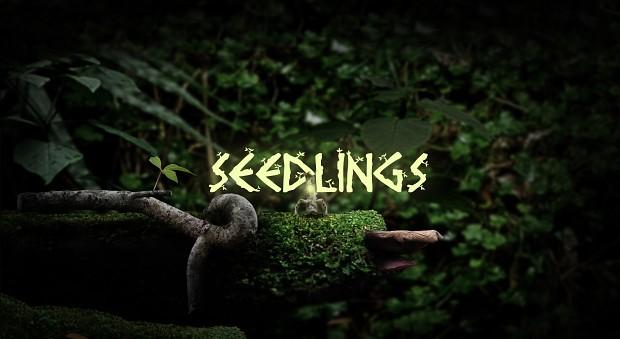Seedlings demo (Mac)